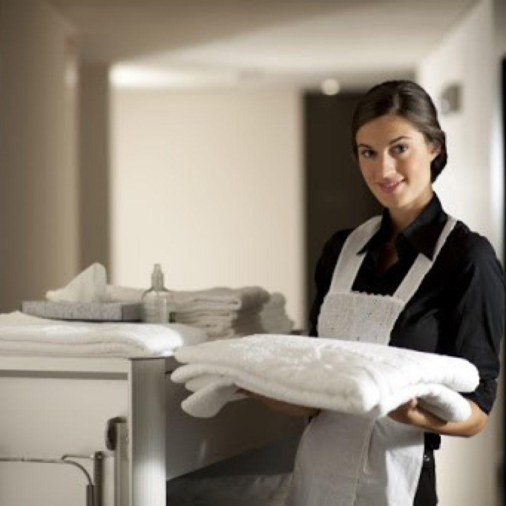 نظافت از ارکان مهم سوئیت حنانه که از سوئیت های سرعین است، محسوب می شود